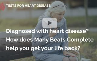 diagnosed with heart disease how does many beats complete help you get your life back many beats london
