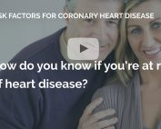 How do you know if you're at risk of heart disease many beats london