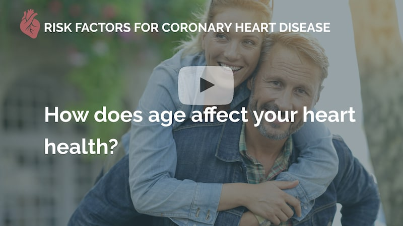 how does age affect your heart health many beats london