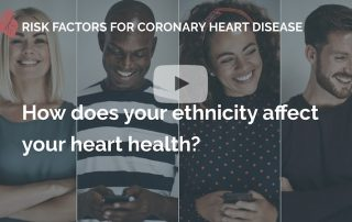 How does your ethnicity affect your heart health many beats london