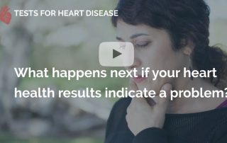 What happens next if your heart results indicate a problem many beats london