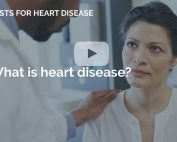 What is heart disease many beats london